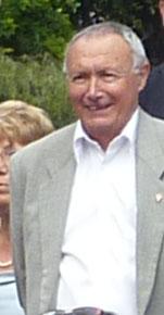 René au congrès de Nice 2011