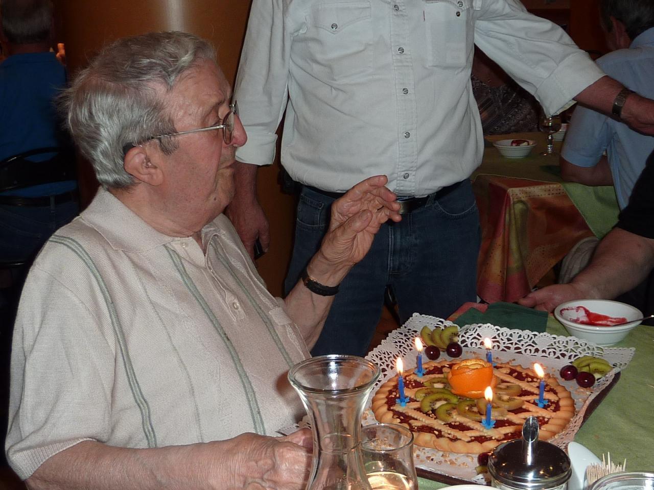 Père Michel Attard